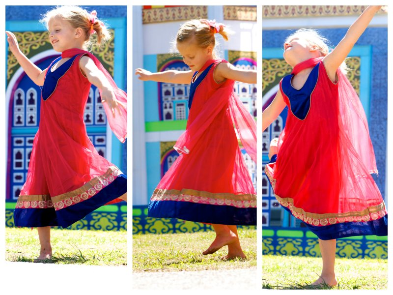 Dance_Collage