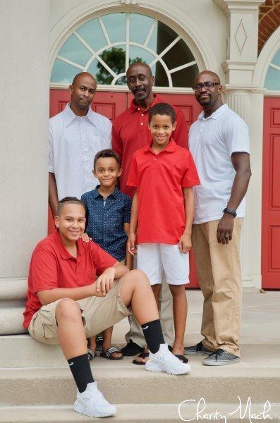 Red Door Family