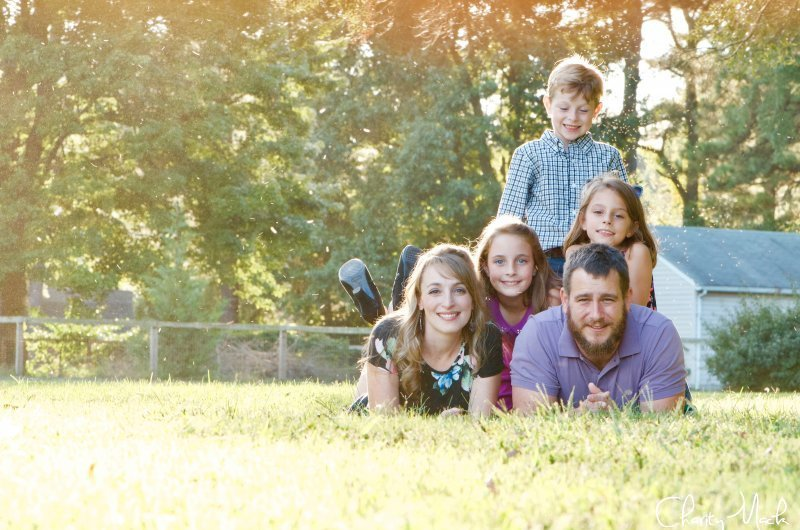 Family Sun