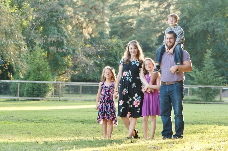 Family Fields