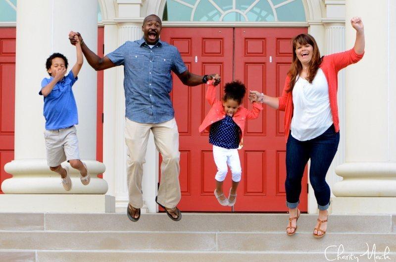 Jump Family