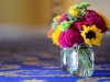 FlowerBlueCarpet