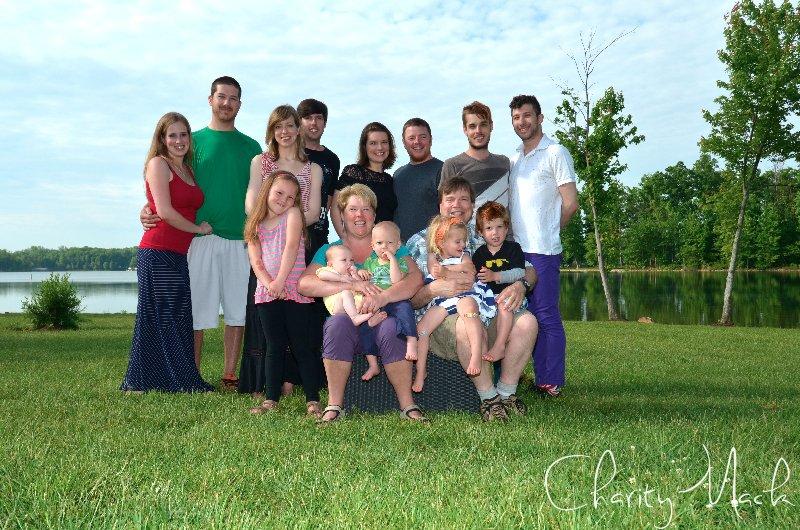 familyvaca13
